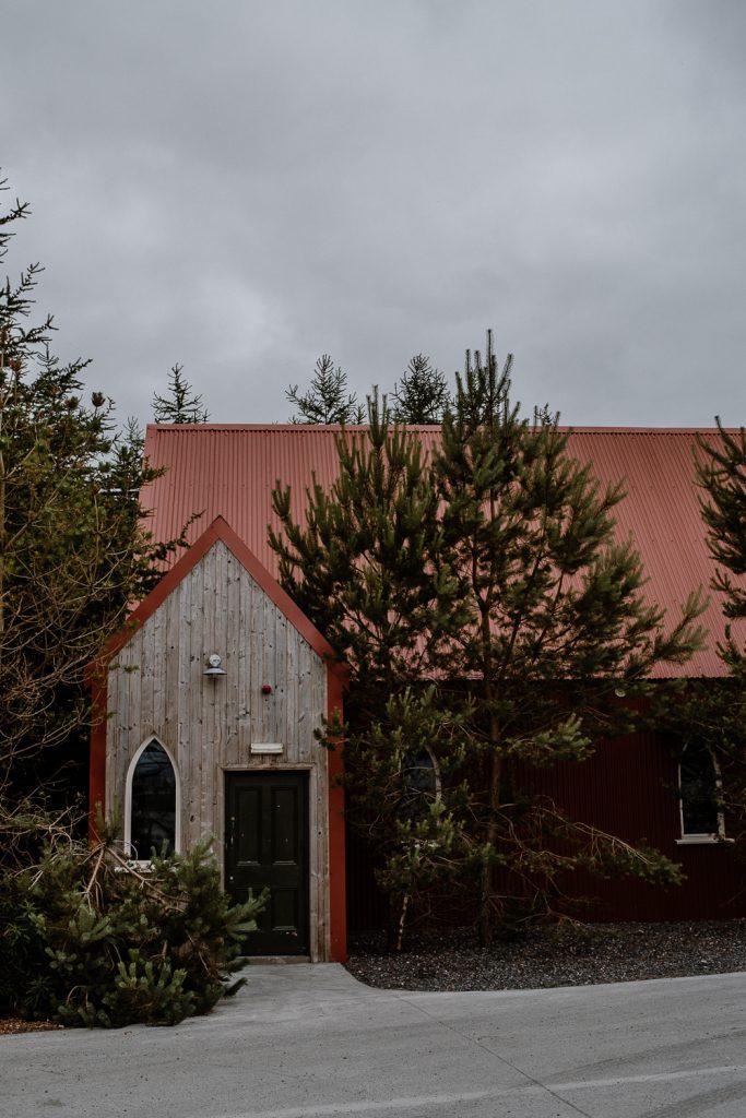 chapel at mount druid