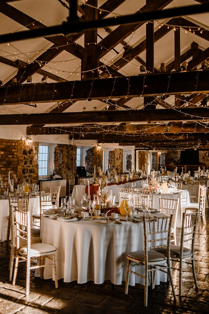 wedding room at the wool tower